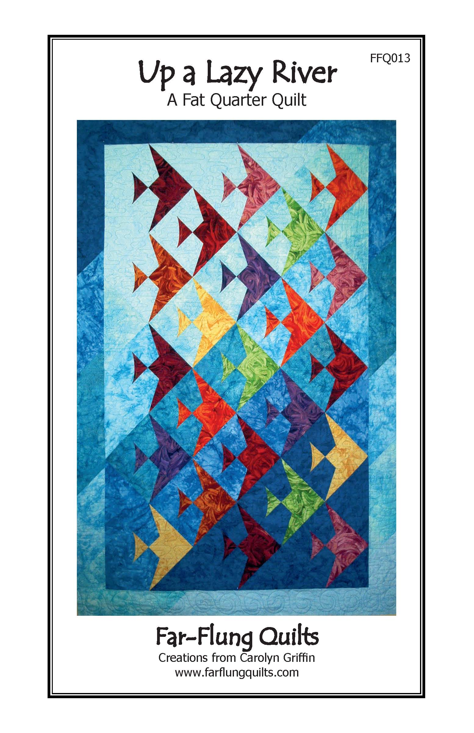 Far Flung Quilts The Quilting Gypsy Products